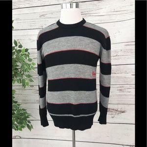 🔥 BILLABONG long sleeve crew neck sweater